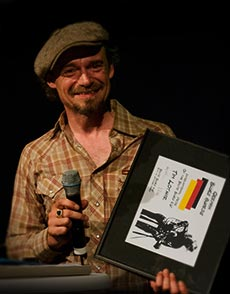 German Blues Award 2014